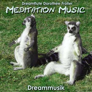 Meditationsmusik - Meditation Music