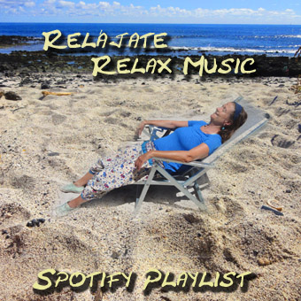 Relaxing Music Streaming